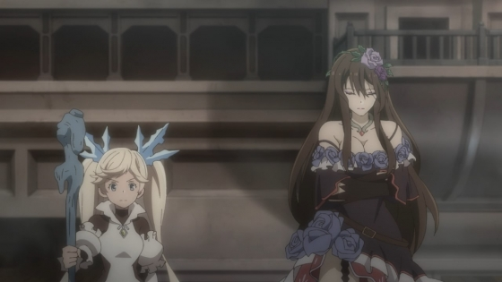 Granblue Fantasy The Animation #2