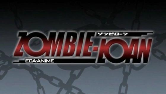 Zombie Loan#1