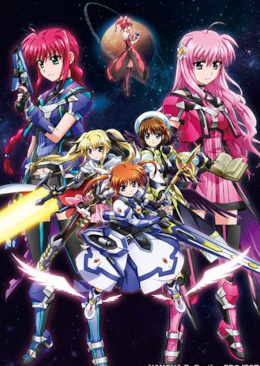 Magical Girl Lyrical Nanoha: Reflection
